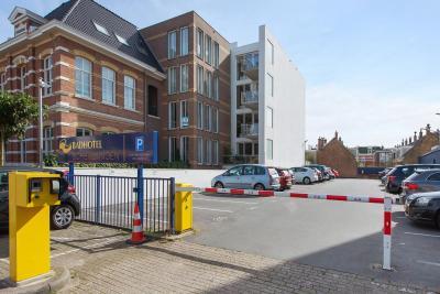 Badhotel Scheveningen - Laterooms