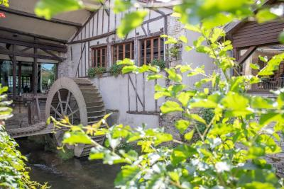 Le Moulin Du Landion - Chateaux Et Hotels De France - Laterooms