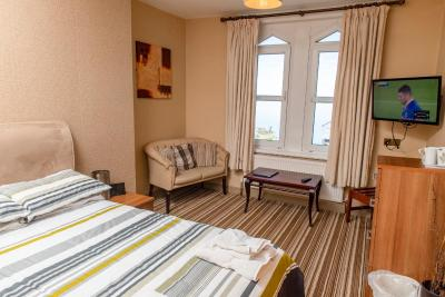 Eryl Mor Hotel - Laterooms