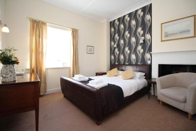 Blue Bell Hotel - Laterooms