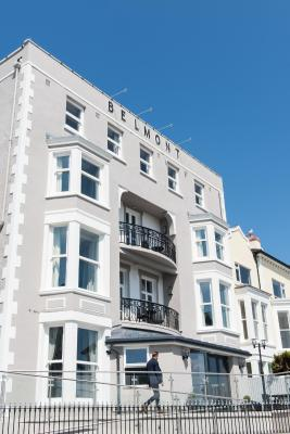 The Grand Hotel Llandudno – A Grand Entertainment Hotel - Laterooms