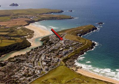 Pentire Hotel - Laterooms