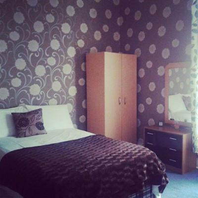 Amber Guesthouse - Laterooms