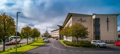 McWilliam Park Hotel - Laterooms