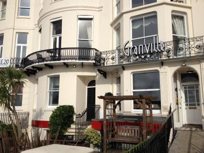 Granville Hotel - Laterooms