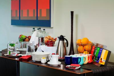 Park Inn by Radisson Belfast - Laterooms