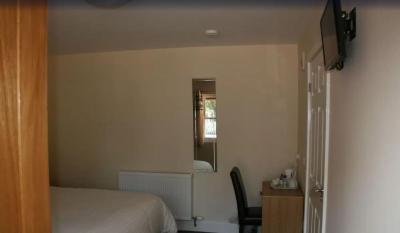 Red Lion Inn - Laterooms