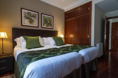 Laguna Nivaria Hotel & Spa - Laterooms