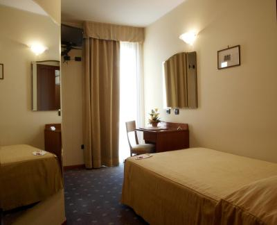 Hotel San Clemente - Laterooms