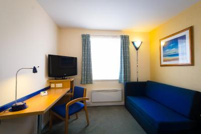 Holiday Inn Express ABERDEEN CITY CENTRE - Laterooms