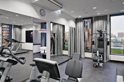 Crowne Plaza AMSTERDAM - SOUTH - Laterooms