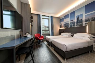 Glam Milano - Laterooms