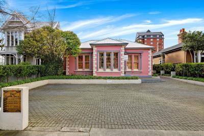 Classic Villa - Laterooms