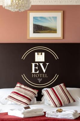 Ellan Vannin Hotel - Laterooms