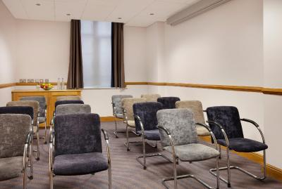 Jurys Inn London Croydon - Laterooms