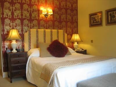 Penmaenuchaf Hall Hotel - Laterooms