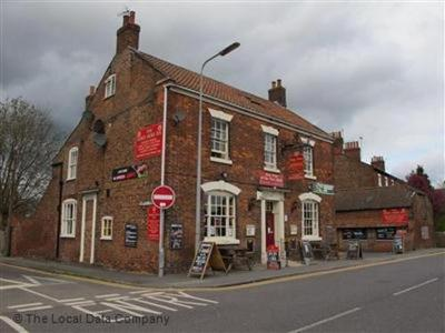 Kings Arms - Laterooms
