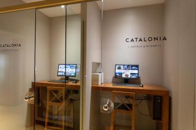 Catalonia Majorica - Laterooms