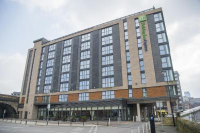 Holiday Inn SHEFFIELD - Laterooms