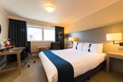 Holiday Inn EDINBURGH - Laterooms