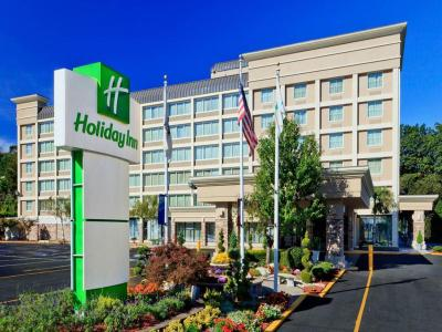 Holiday Inn GW BRIDGE-FORT LEE NYC AREA - Laterooms