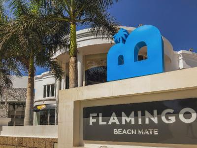 Flamingo Beach Mate - Laterooms