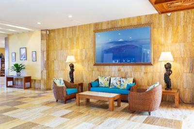 Maritim Hotel Tenerife - Laterooms