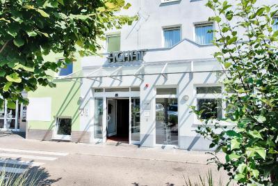 Achat Comfort Stuttgart - Laterooms