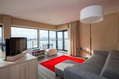 Delta hotel - Laterooms