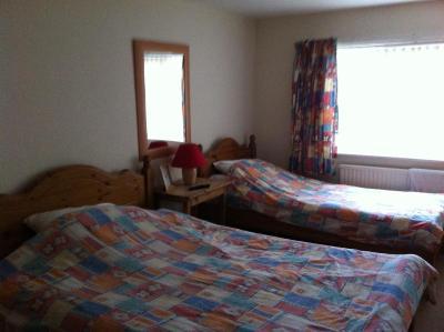 Donington Manor Hotel - Laterooms