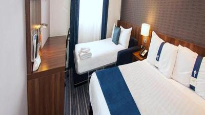 Holiday Inn Express LIVERPOOL - HOYLAKE - Laterooms