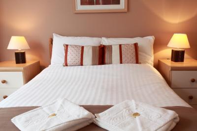 Rohaven Bed & Breakfast - Laterooms