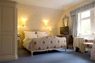 Corriegour Lodge Hotel - Laterooms