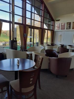 Weald of Kent Golf Course and Hotel - Laterooms