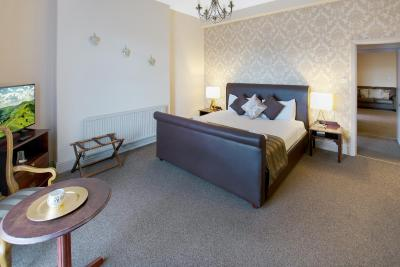 The Palace Hotel Buxton & Spa - Laterooms