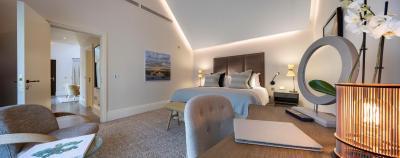Linthwaite House Hotel - Laterooms