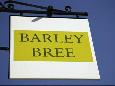 Barley Bree Restaurant with Rooms - Laterooms