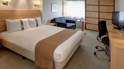 Holiday Inn MAIDSTONE - SEVENOAKS - Laterooms