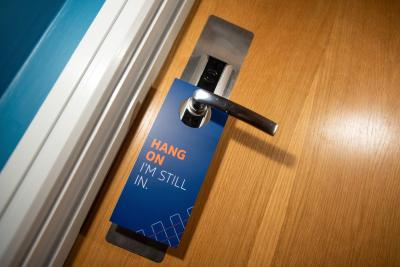 Holiday Inn Express LIVERPOOL - KNOWSLEY M57,JCT.4 - Laterooms