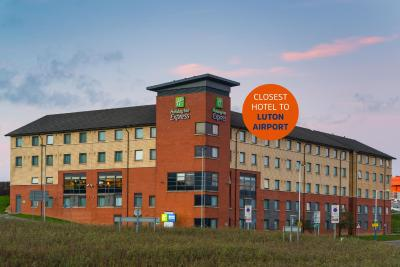 ibis London Luton Airport - Laterooms
