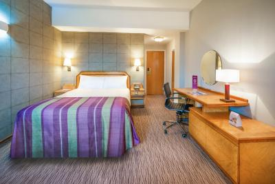 Copthorne Hotel Plymouth - Laterooms