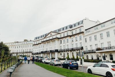 Crown Spa Hotel Scarborough by Compass Hospitality - Laterooms