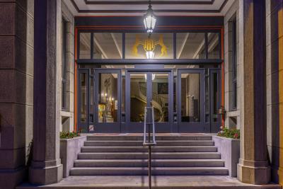 Hotel Meurice - Laterooms