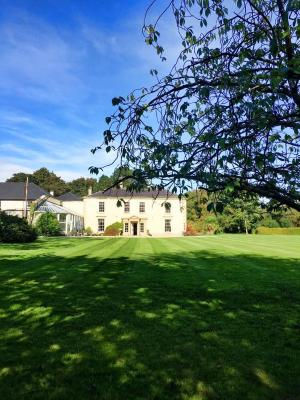Castle Grove Country House Hotel - Laterooms