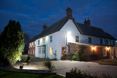 Stallingborough Grange Hotel - Laterooms