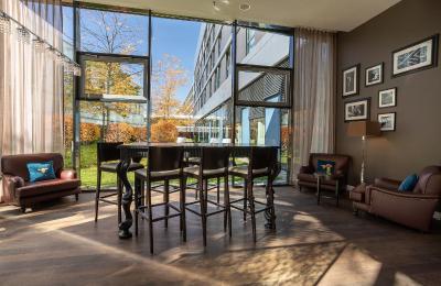 The Rilano Hotel Munchen - Laterooms