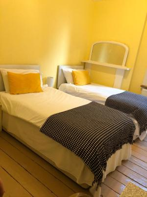 The Caspian Bed and Breakfast - Laterooms
