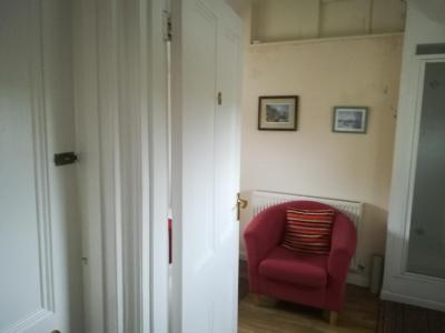 Elerkey Guest House - Laterooms