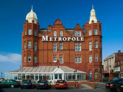 The Metropole Hotel - Laterooms