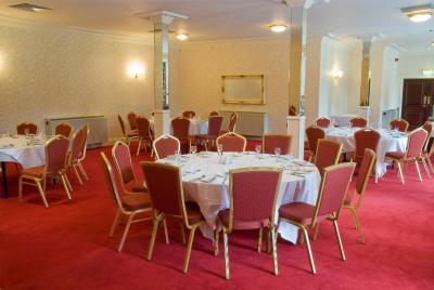 Royal Court Hotel & Spa Coventry - Laterooms